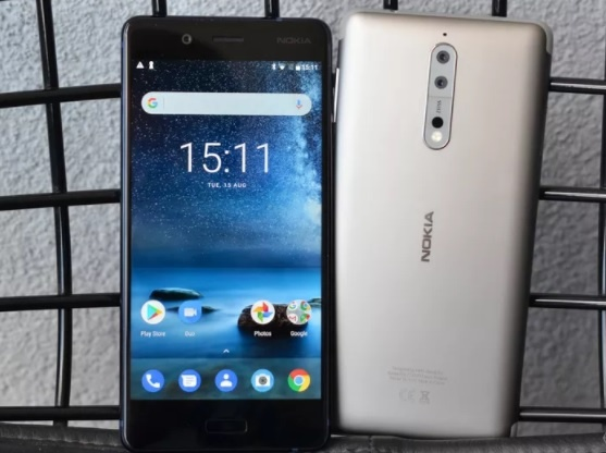 Smartphone Nokia ban chay hon ca Pixel, HTC, Sony, OnePlus hinh anh