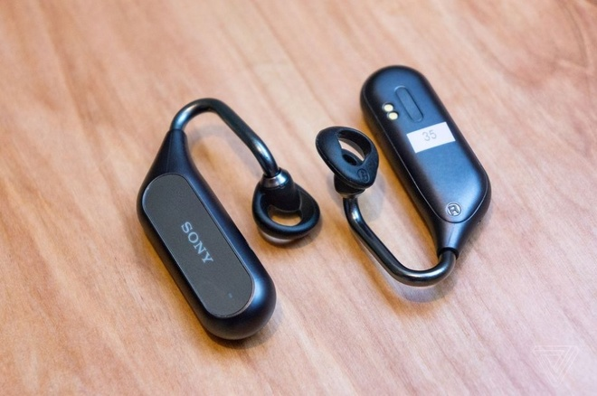 Sony Ear Duo - doi thu Air Pods gia 280 USD hinh anh