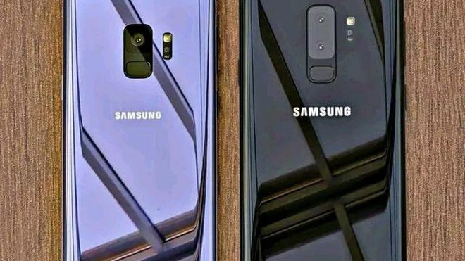 camera tren S9 va S9 Plus anh 1