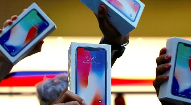 Apple se ra nhieu san pham gia thap trong nam 2018? hinh anh 1