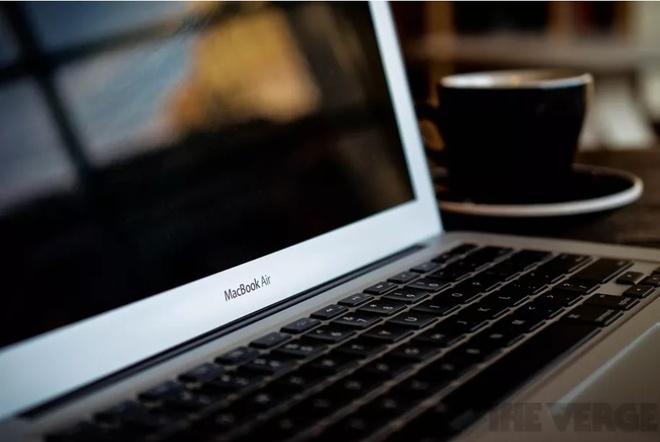 Apple sap tung Macbook Air gia re anh 1
