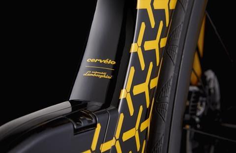 Lamborghini Cervelo P5X - xe dap dua chi co 25 chiec toan cau hinh anh 4