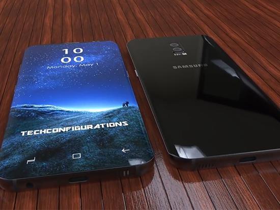 Galaxy S9 con chua ban, S10 da lo dien hinh anh