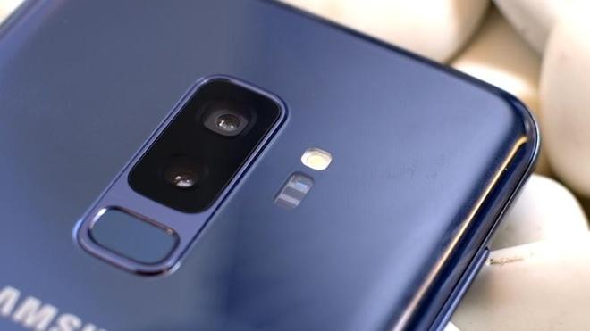Chuyen chua ke ve camera cua bo doi Galaxy S9 hinh anh 3