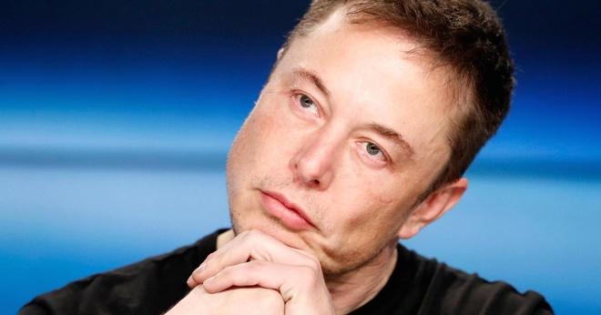 Elon Musk: 'Toi tung stress nang, khong tam, ngu tren san cong ty' hinh anh