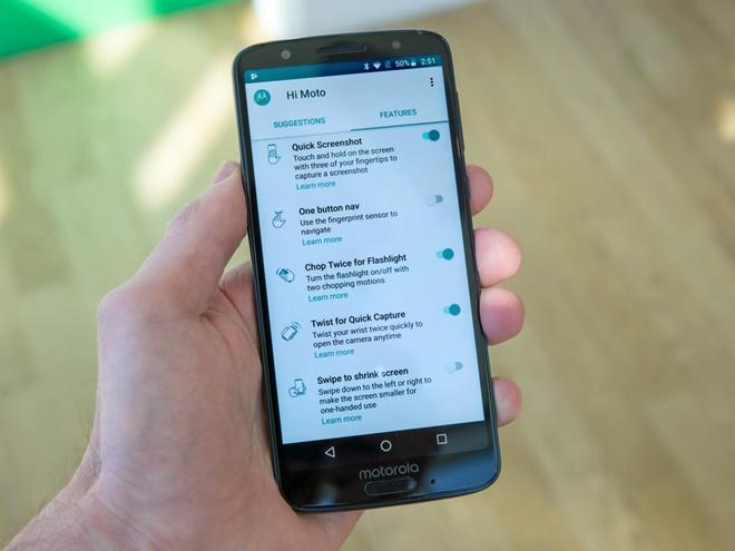 Moto G6 ra mat: Camera kep, Snapdragon 630, gia tu 250 USD hinh anh 8