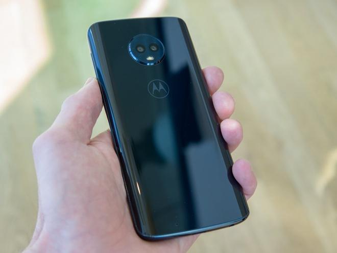 Moto G6 ra mat: Camera kep, Snapdragon 630, gia tu 250 USD hinh anh 4