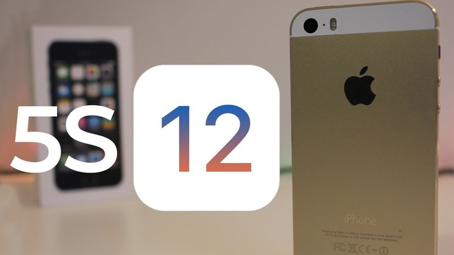 iPhone dang mua hon smartphone Android, anh 1