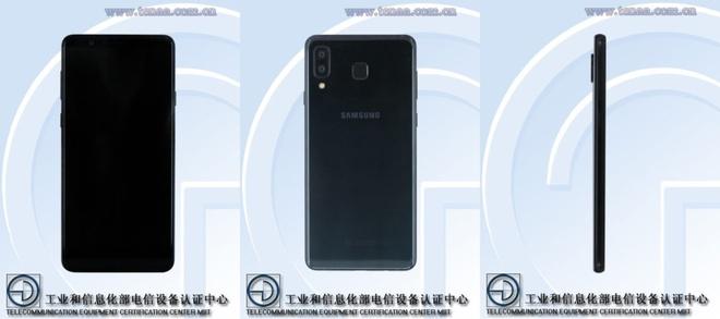 Day co the la Galaxy S9 Plus Lite voi camera selfie 24 MP hinh anh