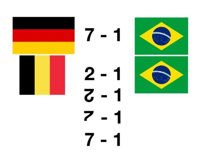 Bi loai, Brazil va Neymar thanh de tai che anh tren mang xa hoi hinh anh 9
