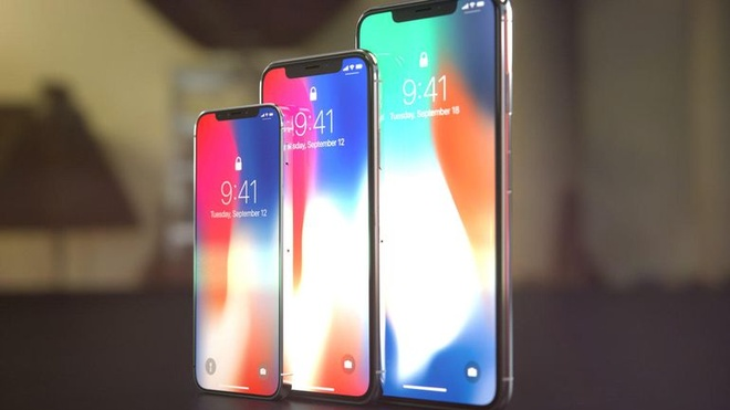 iPhone 2018 se gay that vong? anh 2