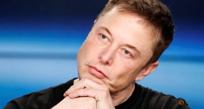 Elon Musk: 'Toi vi ky, nhung it nhat la mot nguoi huu dung' hinh anh