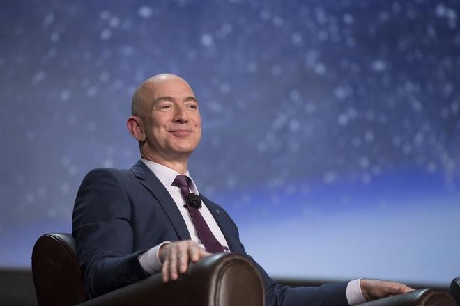 Khoi dong Prime Day, tai san cua Jeff Bezos vot len 150 ty USD hinh anh