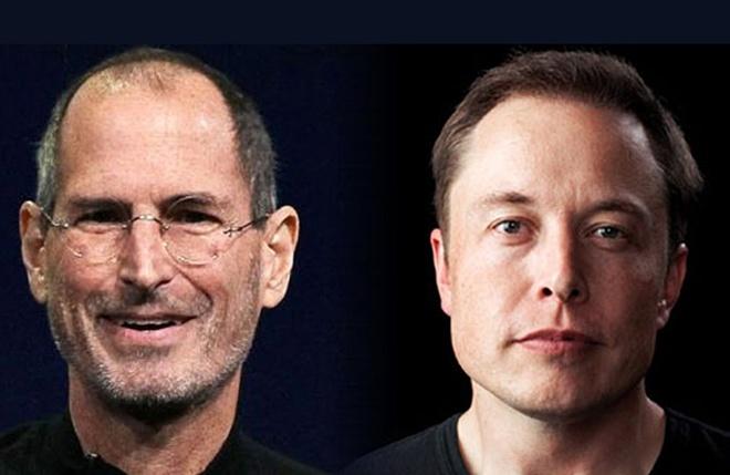 Hay bot cuong Steve Jobs hay Elon Musk hinh anh