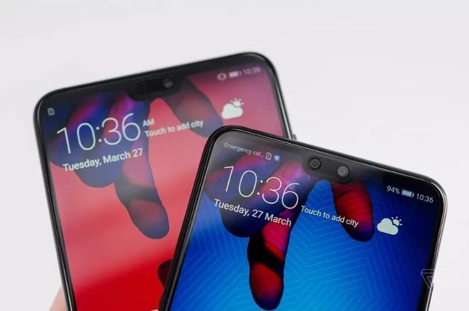 Huawei chuoc loi sau scandal gian lan diem hieu suat hinh anh 1
