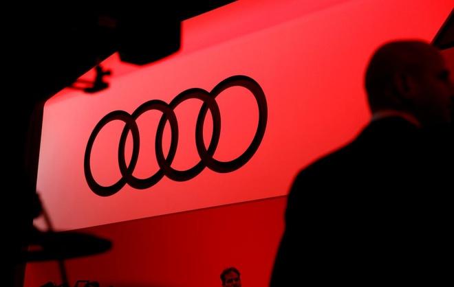 Audi bi phat 800 trieu euro vi dong co diesel gay o nhiem hinh anh 1