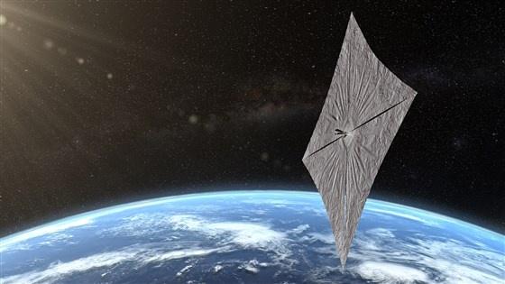 Tau vu tru ngoai hanh tinh Oumuamua anh 2