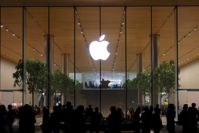 Apple Store tai Thai Lan chinh thuc ra mat hinh anh 3