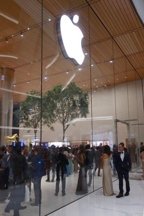 Apple Store tai Thai Lan chinh thuc ra mat hinh anh 8