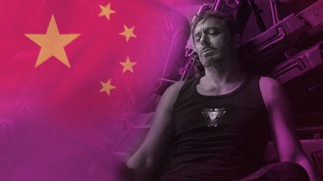 'NASA cua Trung Quoc' se cuu Tony Stark bang khoai tay? hinh anh