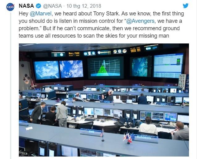 'NASA cua Trung Quoc' se cuu Tony Stark bang khoai tay? hinh anh 1