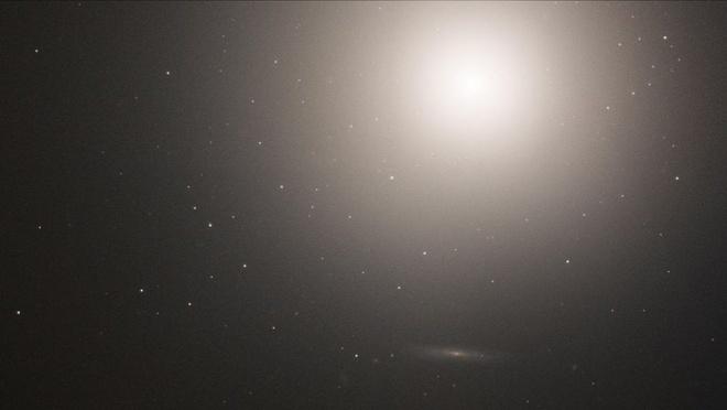 Hinh anh vu tru chup boi kinh Hubble anh 9