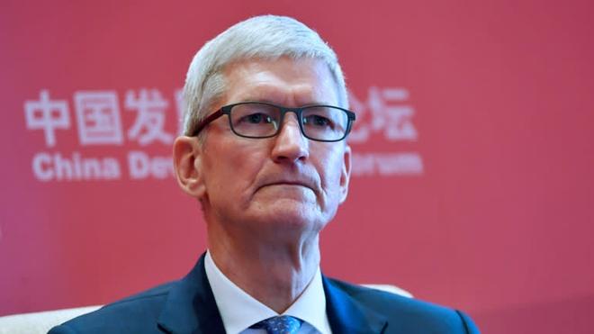 Apple khong de thoat ma tran Trung Quoc hinh anh 1