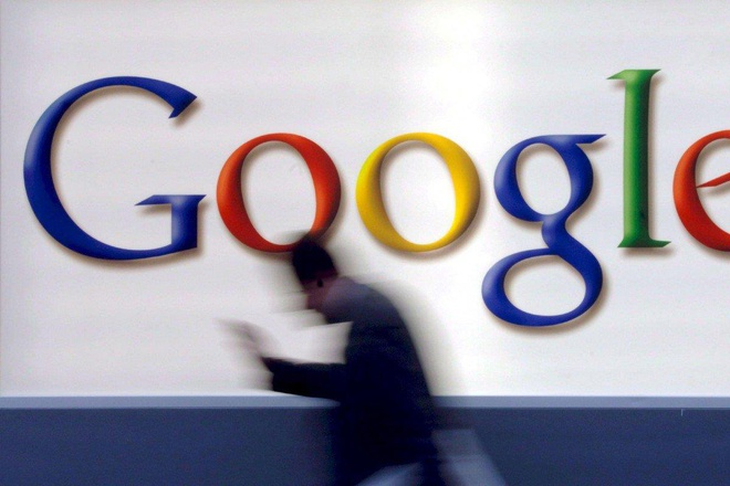 Google hop tac Huawei anh 2
