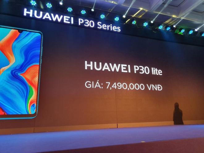 Huawei P30 Lite ra mat tai Viet Nam anh 9