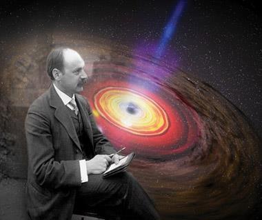 Sau 100 nam,  Einstein van dung anh 3