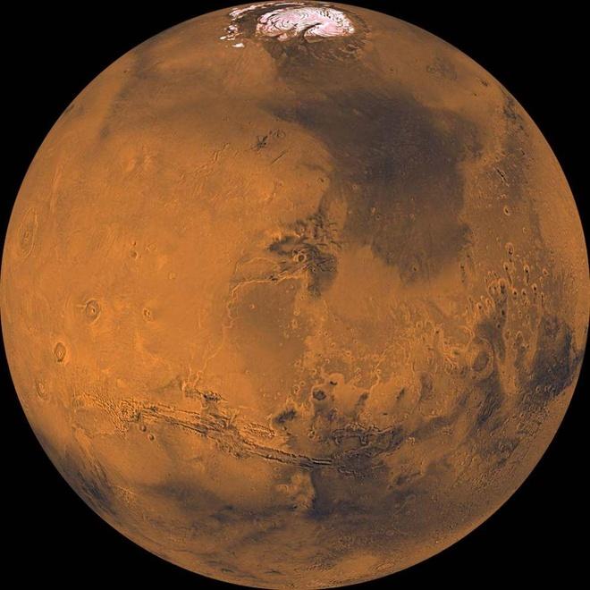 Có thể tạo ra oxy trên sao Hỏa bằng cách này
