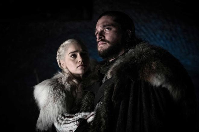 Deepfake gia Jon Snow xin loi khan gia 'Game of Thrones' hinh anh