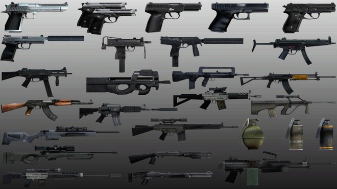 20 nam Counter-Strike ra doi anh 10