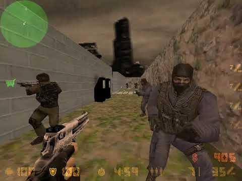 20 nam Counter-Strike ra doi anh 4