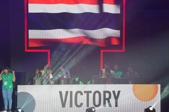 Thai Lan gianh huy chuong vang Lien Quan tai SEA Games 30 hinh anh 3