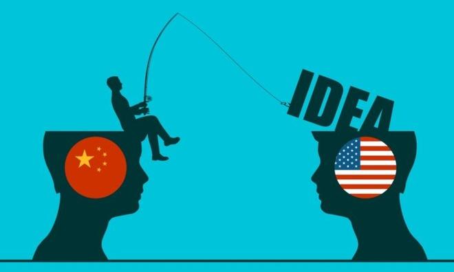 Trung Quốc trộm cắp công nghệ trên khắp đất Mỹ' - Công nghệ