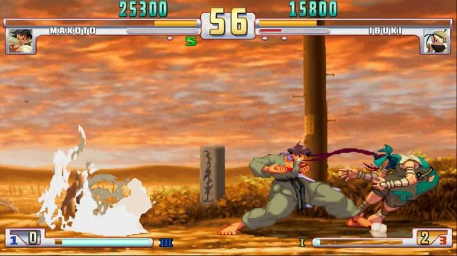 Da 21 nam ke tu ngay Street Fighter III ra doi hinh anh 2 sf3_online_0071.jpg