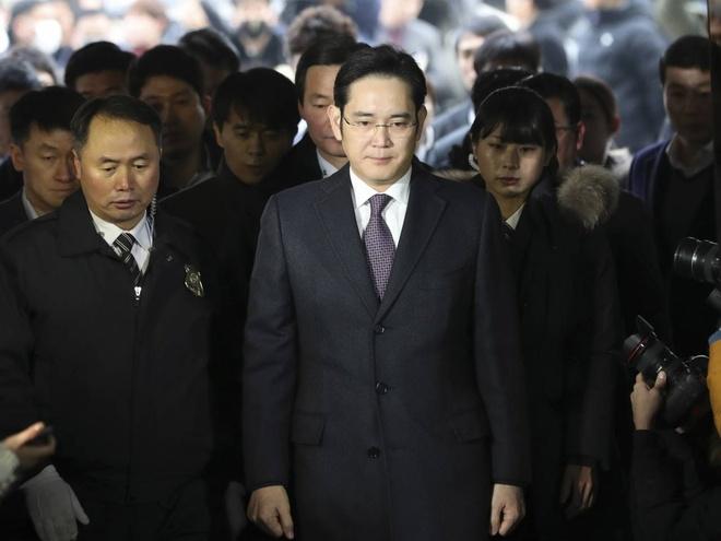 'Thai tu Samsung': 38 trieu USD va phong giam 6,5 m2 hinh anh 1