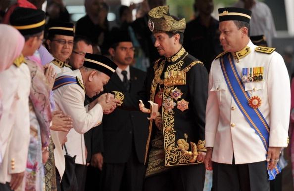 9 tieu vuong o Malaysia chia se ngoi bau nhu the nao? hinh anh 2