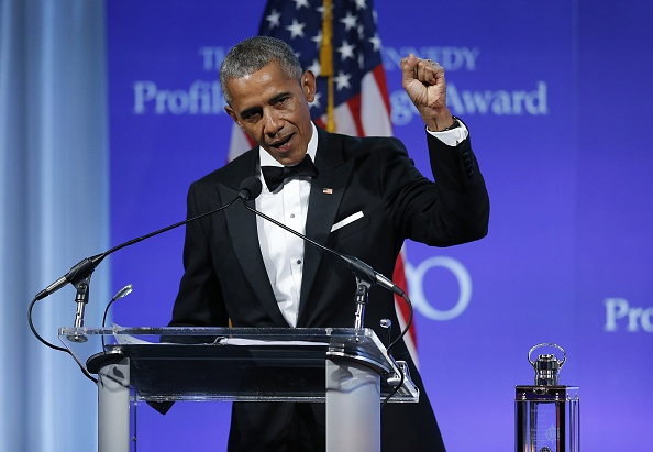 Obama keu goi Quoc hoi My 'can dam' bao ve Obamacare hinh anh 1