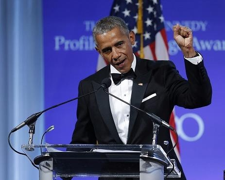 Obama keu goi Quoc hoi My 'can dam' bao ve Obamacare hinh anh