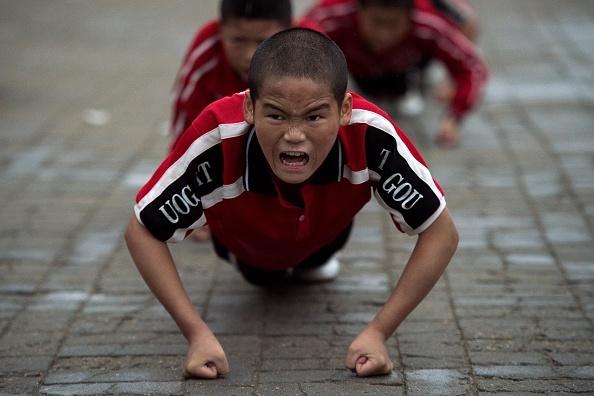 3 vung dat kung fu noi danh nhat Trung Quoc hinh anh 4