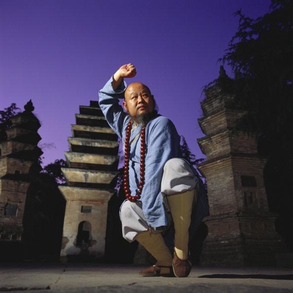 3 vung dat kung fu noi danh nhat Trung Quoc hinh anh 10