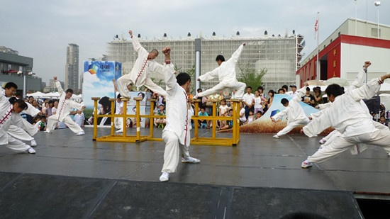 kung fu Trung Quoc anh 5