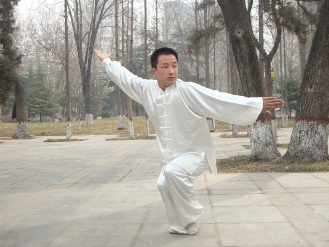 kung fu Trung Quoc anh 6