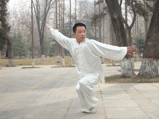 3 vung dat kung fu noi danh nhat Trung Quoc hinh anh 6