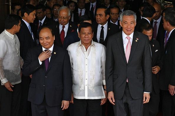 thu tuong Nguyen Xuan Phuc den Campuchia anh 1