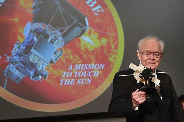 NASA hien thuc hoa giac mo 'cham toi Mat Troi' sau 60 nam hinh anh 2