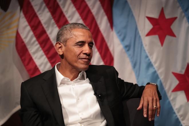 Cuoc song chu du hau Nha Trang cua ong Obama hinh anh