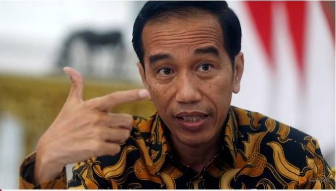 Tong thong Indonesia keu goi canh sat ban nguoi buon ma tuy hinh anh